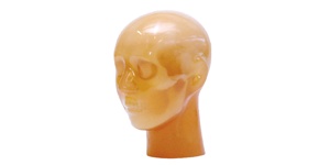 Photo: Angiographic CT Head Phantom ACS