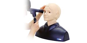 """Photo: """"EYE"""" Examination  simulator"""