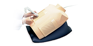 ultrasound guided Thoracentesis simulator