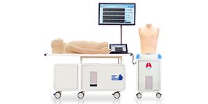 "Photo: Cardiology Patient Simulator ""K"""