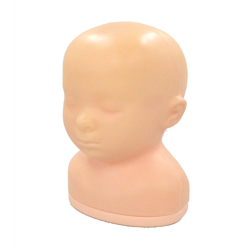 Neonatal head phantom, kyotokagaku